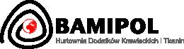 Bamipol - hurtownia dodatków krawieckich i tkanin