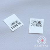 Etykiety (metki papierowe)