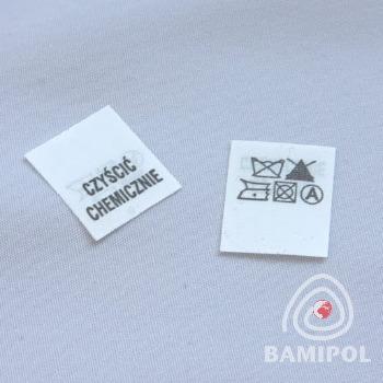 09.03 Etykiety metki papierowe